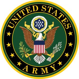 Military Service Mark Of The United States Army