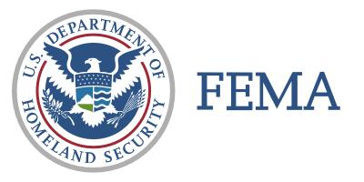 Fema Logo Png 483428